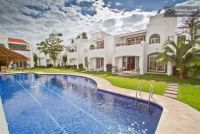 House in Playacar Golf Course Community - Playa del Carmen, Quintana Roo